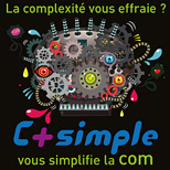 Agence C+Simple